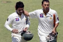 In pics: Zimbabwe vs Pakistan, 1st Test Day 4