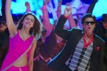 Sanjay Dutt to perform on Shah Rukh Khan's 'lungi dance' in jail