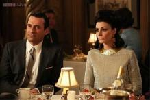 'Mad Men' to wrap its run with 2-part final season