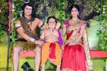 Mythological tales find revival on TV screens