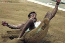 Triple-jumper Renjith Maheswary may get reprieve