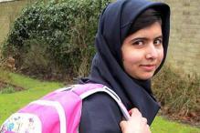 Malala Yousafzai, Snowden nominated for EU's top human rights prize