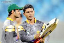 Hafeez has no problem playing alongside Shoaib Malik, Abdul Razzaq
