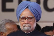 Manmohan Singh to hand over Chandigarh flats to slum dwellers