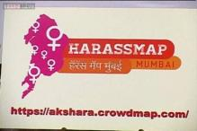'Harassmap-Mumbai' shows how sexual harassment can happen anywhere