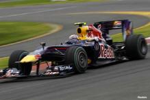 FIA has 22 races in provisional 2014 F1 calendar