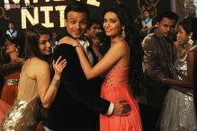 Response to 'Grand Masti' is mind blowing: Vivek Oberoi