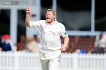 Ashes-winner Matthew Hoggard to retire after current season