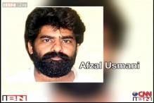 MCOCA court issues warrant against IM operative Afzal Usmani