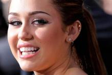 I supported Demi Moore after her split: Miley Cyrus
