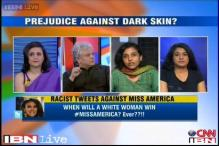 Does prejudice against dark skin persist in India?