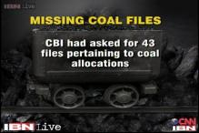 Coal scam: File notings in crucial deal missing