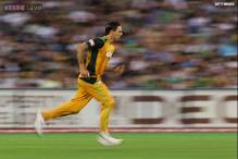 Mitchell Johnson vows to put England on back foot