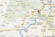 Mob ransack the Ramakrishna Mission Shilpamandira, Polytechnic College in Belur