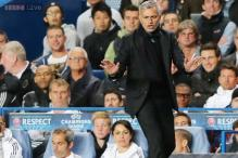 I don't care what Villas-Boas says: Mourinho