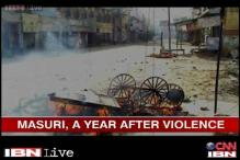 Masuri fears communal tension after riots in Muzaffarnagar