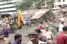 Mumbai: Death toll in building collapse rises to 61