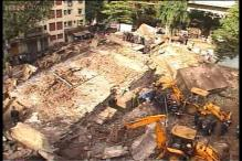 Mumbai building collapse: 1 arrested for illegally altering the construction