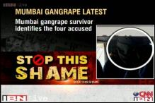 Mumbai gangrape: Survivor identifies 4 accused