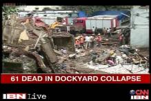 Mumbai building collapse fallout: 95 buildings declared dangerous to live in