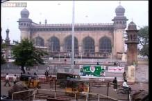 Mecca Masjid blast: HC cancels money paid to Muslims wrongly arrested