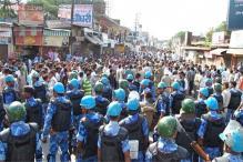 Muzaffarnagar riots: Saharanpur DIG transferred
