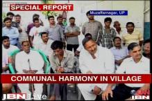 Village in riot-hit Muzaffarnagar sets an example for communal harmony