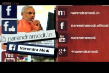 Will Modi's social media popularity lead him to the PM's post?