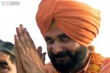 Navjot Singh Sidhu to begin fast-unto-death from today over lack of funds for his constituency