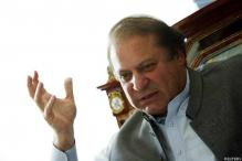 Nawaz Sharif calls for an early formation of anti-terror force