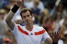 Andy Murray beats Florian Mayer in 3 sets in US Open 3rd round