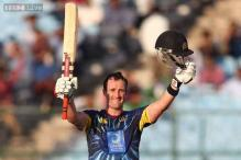 It was a special knock, says Neil Broom