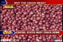 News 360: Onion prices skyrocket, reach Rs 80 per kg