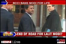 News 360: BCCI expels former IPL chief Lalit Modi for life