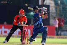 Neil Broom's blistering century propels Otago Volts to big win