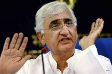 No military solutions to Syrian crisis: Khurshid