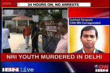 NRI youth allegedly beaten to death by friends in Delhi