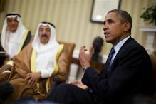 Obama says Syria deal must be 'verifiable and enforceable'