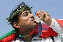 Olympic hero Rajyavardhan Singh Rathore joins BJP, takes VRS from Army