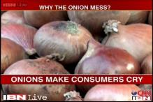 People cut down onion consumption as it hits Rs 80 per kg