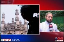 HC's decision to cancel relief for Muslims wrongly arrested is shocking: Owaisi