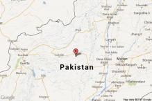 Pakistan: 22-year-old woman in 'illicit affair' shot dead on orders of tribal council