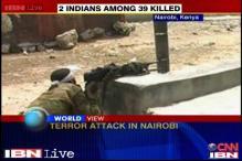 Pakistani terror trainer behind Kenyan attack