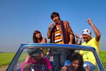'Besharam' new stills: It's a road trip for Ranbir, Pallavi