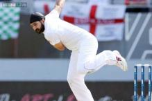 Panesar handed suspended ban for intimidating behaviour