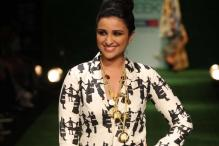 It's my dream that I become a playback singer: Parineeti Chopra