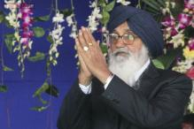 Punjab CM Badal to be awarded with Policy Leadership Award