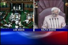 Live: Lok Sabha passes the crucial Pension Bill