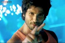 Shahid Kapoor: You can never know that a film will surely do well