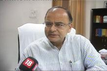 PM has no ideas to counter economic slowdown, says Jaitley